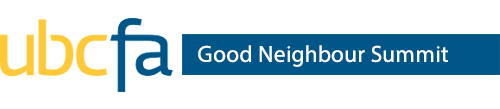 Librarians & Archivists - Good Neighbour Summit this Thursday, June 23